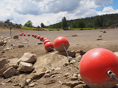 Beach Buoys
